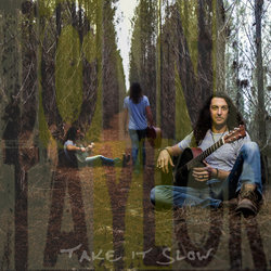 Jonny Taylor - Take it Slow