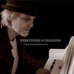 Gary Leonard Hammond - Something Blue
