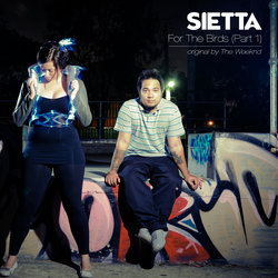 Sietta - The Birds Pt 1 (The Weeknd cover)