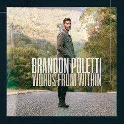 Brandon Poletti - Find My Way Through