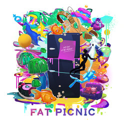 Fat Picnic - Don't Wanna Get Up