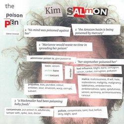 Kim Salmon - The Poison Pen