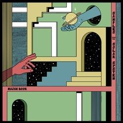 Majak Door - Alien