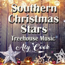 Aly Cook - Southern Christmas Stars