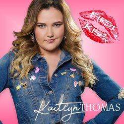 Kaitlyn Thomas - First Kiss