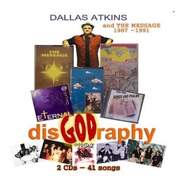 Dallas Atkins - Crush you devil - Internet Download