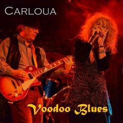 Louis Tardini - Voodoo Blues