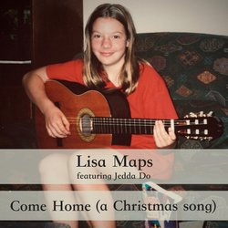 Lisa Maps - Come Home (a Christmas Song) - Internet Download