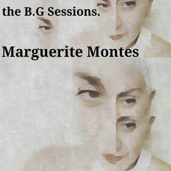 Marguerite Montes - God Of Stone