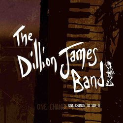 The Dillion James Band - Blood Brother Remix