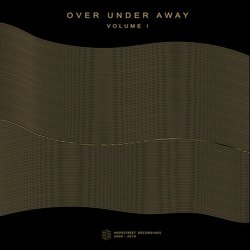 Over Under Away (Volume I) - The Cactus Channel - The Colour Of Don Don