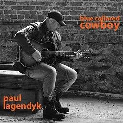 Paul Lagendyk & Gina Horswood - What I Needed