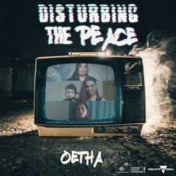 Oetha  - Disturbing The Peace - Internet Download