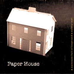 Paper House - Dollhouse - Internet Download