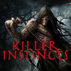 A-Ezy - Killer Instincts