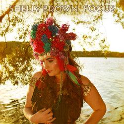 Shelly Brown - Follow The Blackbird