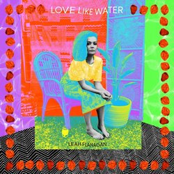 Leah Flanagan - Love Like Water