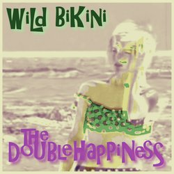 The Double Happiness - Spooky Tiki [Theremin Remix]
