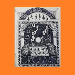 The Immaculate Crows - Dingo - Internet Download
