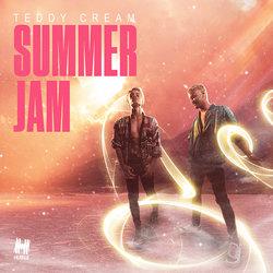Teddy Cream - Summer Jam - Internet Download
