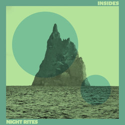 Night Rites - Back To The Sea - Internet Download
