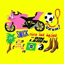 Nina Las Vegas, Swick & MC Bin Laden - Tananaram