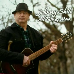 Johnny Shilo  - I Don't Smoke Anymore, Rock n Roll Cowgirl, Living The Simple Life