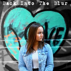 Jessica Hook - Back Into The Blur