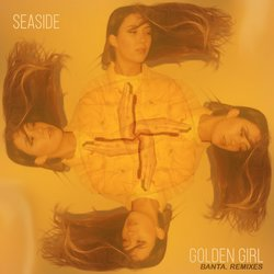 BANTA. - Seaside - Golden Girl (BANTA. Summer Remix)