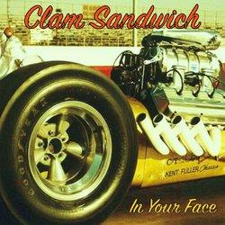 Clam Sandwich - Friends - Internet Download