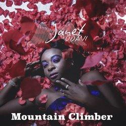 Janet Odani - Mountain Climber
