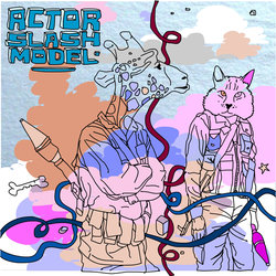 Actor Slash Model - Scoop, Gotcha - Internet Download