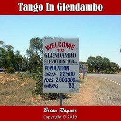 Brian Raynor - Tango In Glendambo