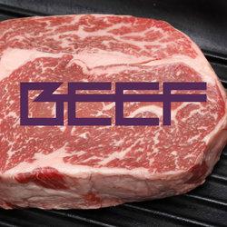 A-Ezy - Beef