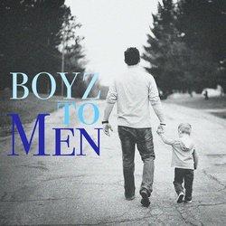 A-Ezy - Boyz To Men