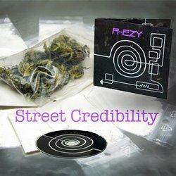 A-Ezy - Street Credibility