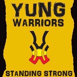 Yung Warriors - Standing Strong