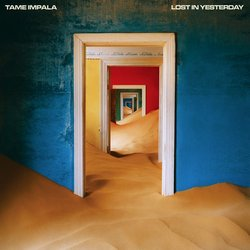 Tame Impala - Lost In Yesterday - Internet Download