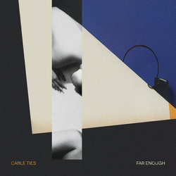 Cable Ties - Sandcastles