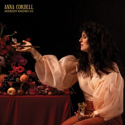 Anna Cordell - Tried So Hard - Internet Download