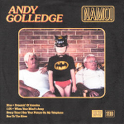 Andy Golledge - 1170