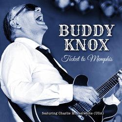 BUDDY KNOX - Big City Mean Streets