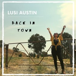 Lusi Austin - Back in Town - Internet Download