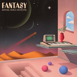 Material World Orchestra - Fantasy - Internet Download
