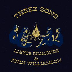 Aleyce Simmonds & John Williamson - Three Sons - Internet Download