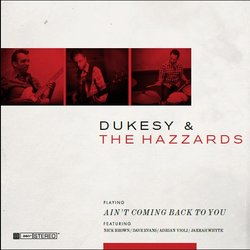 Dukesy and The Hazzards - Hey There Little Lady