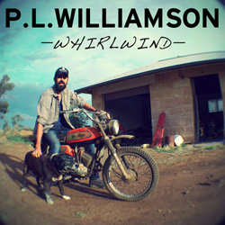 P.L. Williamson - One Arm Bandit