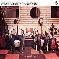 Starboard Cannons - Down Below