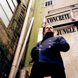 Superhighwayman - Concrete Jungle