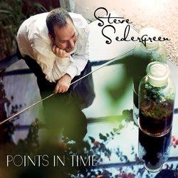 Steve Sedergreen - Unspoken Responses